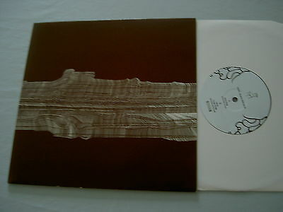 "JUNIP Black Refuge EP 2005 Swedish signed 10"" vinyl single Jose Gonzalez"