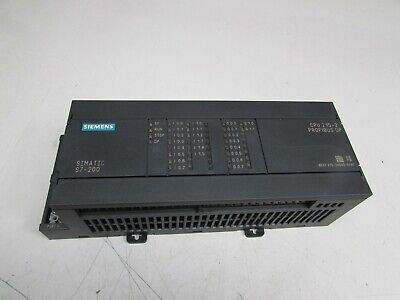 Siemens Simatic S7-200 6es7215-2ad00-0xb0 Cpu215-2 Profibus Dp Cpu Module Xlnt