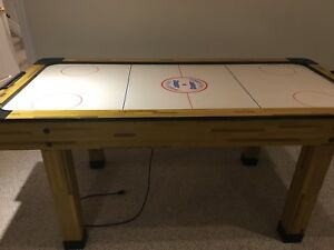 Air Hockey Table - Cooper