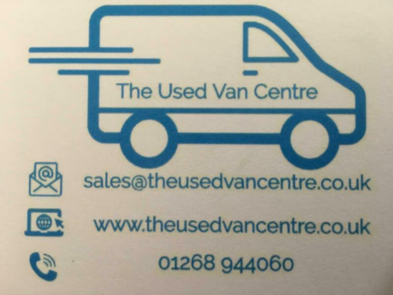 The Used Car Van Centre Showroom Ebay Motors Pro