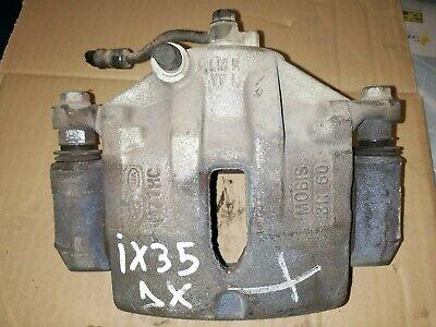 Brake Caliper with Support Front Right Hyundai Ix35 Kia Sportage Sl