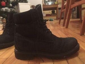Timberland Boots Men's 8 New Never Worn