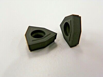 10 Pieces Komet W290100461 Bk61 Carbide Inserts  F851