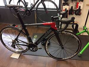 Dscounted! Brand New Cervelo S3 2016 model 54cm frame Ultegra Mitcham Whitehorse Area Preview