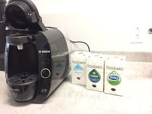 Bosch coffee maker only for $20!!!!