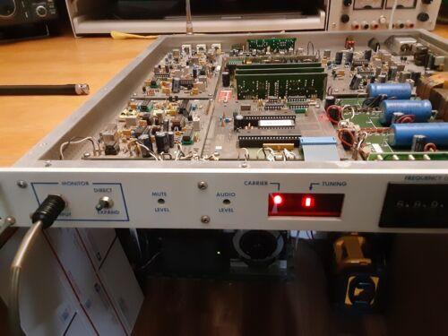 Microdyne 1100-PCDR-5 receiver
