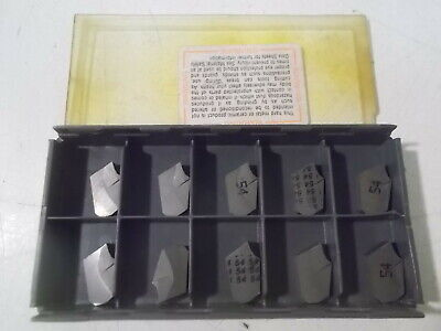 HM90 APCR 160530R P IC28   ISCAR *** 10 INSERTS *** FACTORY PACK ***