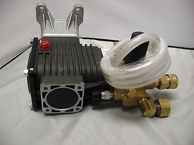 4000 Psi Annovi Reverberi Rsv 4g40 Ez Pressure Washer Pump