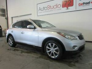 INFINITI Ex35 **AWD**CUIR**TOIT**PUSH START**