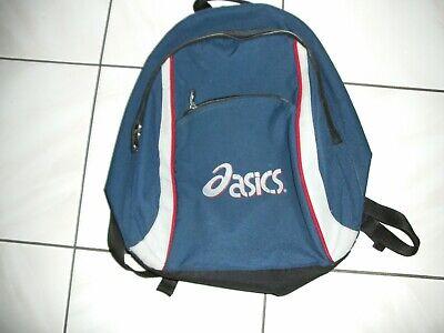 Asics Rucksack (asics Rucksack blau)