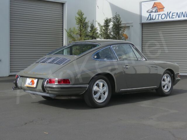 Image 1 of Porsche: 911 S Slate…