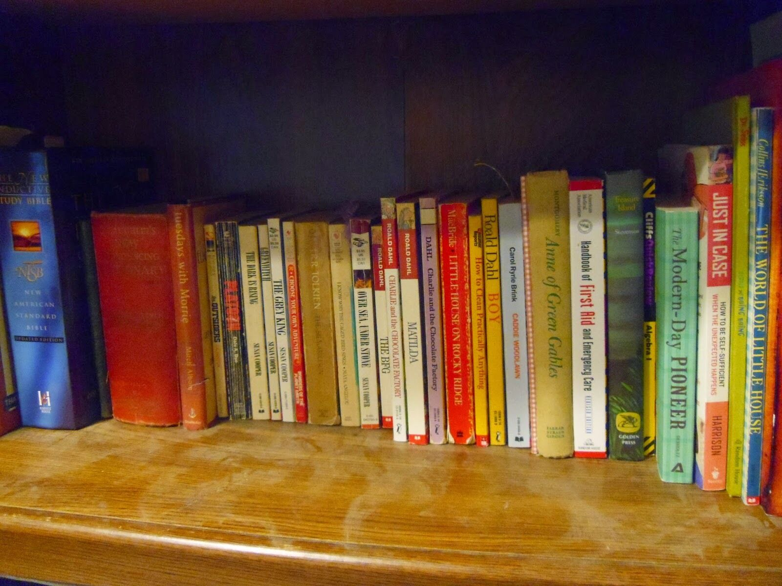 Erica's Books and More