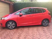 2015 Honda Jazz VTI-L Yarralumla South Canberra Preview