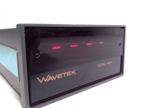Wavetek 400A Doric