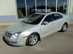 2008 Ford Fusion SEL - Low Mileage
