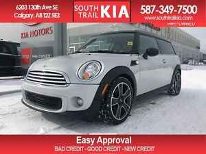2014 Mini Cooper Clubman CLUBMAN, HEATED SEATS, LEATHER SEATS, P