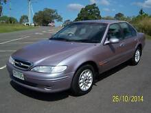 FORD FAIRMONT EL VERY LOW 73321 KMs FAUTLESS LONG REGO RWC Bethania Logan Area Preview
