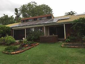 Large House on 1 acre, very private, tidy & quiet, women only Loganlea Logan Area Preview