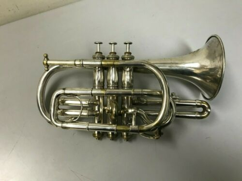 Antique J. Higham Cornet