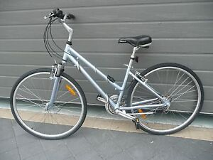 Ladies hybrid bicycle for sale Rivervale Belmont Area Preview