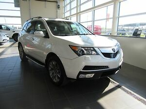 2011 Acura MDX Elite Package PST PAID, COOLED LEATHER, NAVIGA...