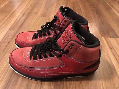 best sneakers a3b23 06a38 2012 Nike Air Jordan 2 Retro Qf