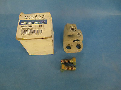 Westinghouse Lugs T700nb1 20 500 Mcm New In Box