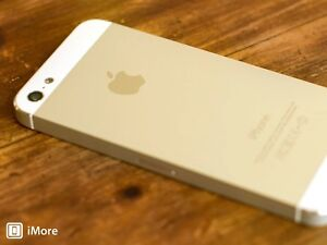 Iphone 5s for sale gold
