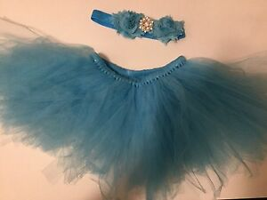 Tutu and headband set