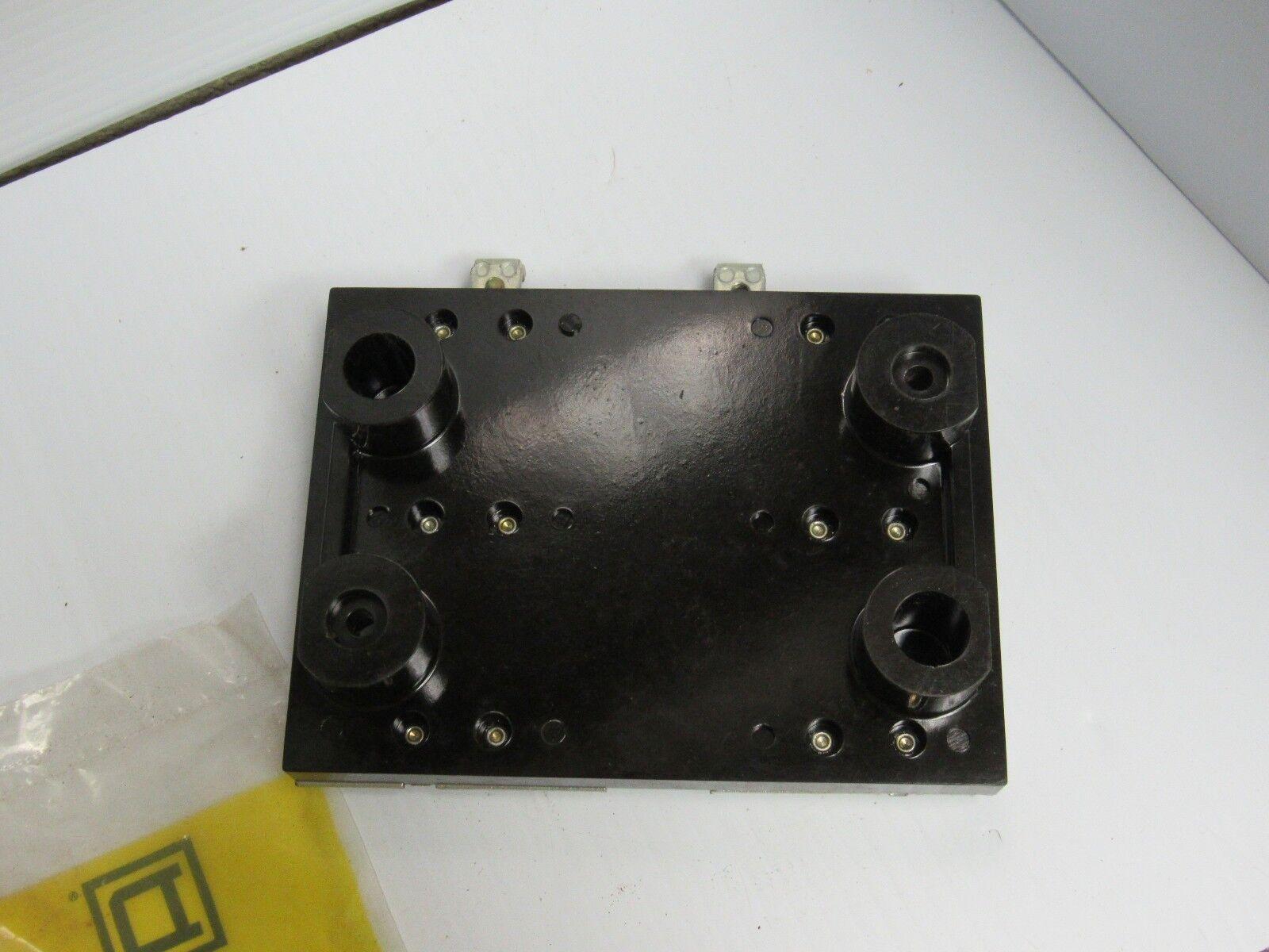 New Square D Fuse Block Kit 9999 Sf1 9999sf1 Wundr Shop 10pc Pic Printed Circuit Board 0 5a 15a 125v Ebay