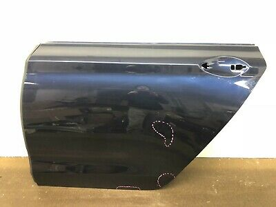 2010-2016 BMW 5 Series Gran Turismo 535i 550i GT Left Driver Rear Door Shell OEM