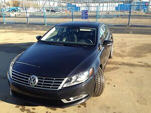 2013 passat cc, may consider trades with cash