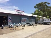 Trailers trailers trailers Forster Great Lakes Area Preview