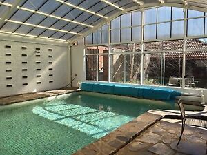Solar pool blanket Glenunga Burnside Area Preview