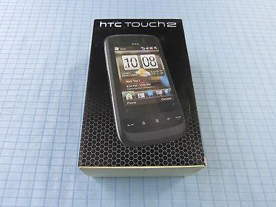 Htc Touch Usb (Original HTC Touch 2 Schwarz/Black! Neu & OVP! Unbenutzt! Ohne Simlock!)