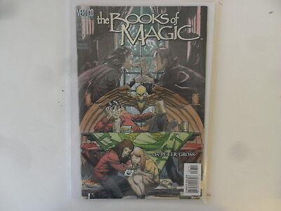DC/ Vertigo (USA) - The Books of Magic - Nr. 67 - Zustand: 1