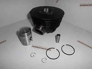 Sachs 50 Lastboy Miele Zylinder 50ccm 4,3ps NEU