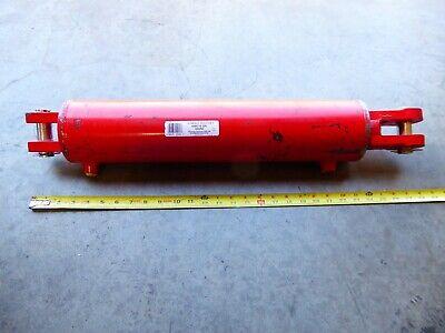 Schwarze Industries 644262 Hydraulic Cylinder 3000 Psi