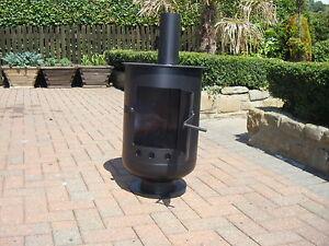 Wood Burning Stoves on eBay | Efficient Wood Burning Stoves