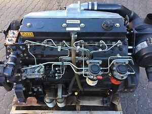 Perkins Diesel engine Kings Park Blacktown Area Preview