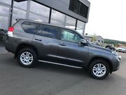 Toyota Land Cruiser Executive Leder Navi AHK 1.Hand AT