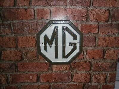 Cast iron brown mg