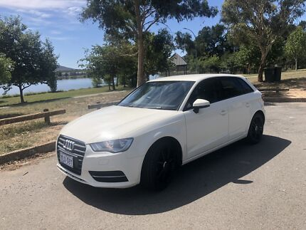 2014 Audi A3 Attraction Auto Lyons Woden Valley Preview