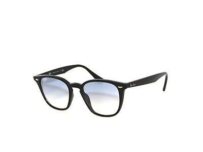 Ray Ban Sunglasses 4258 601/19 Black Blue Gradient Sale (Ray Ban 4258)