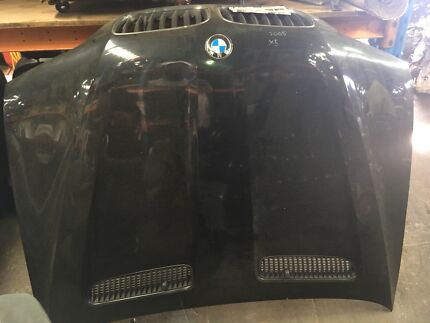 2005 BMW X5 Bonnet GENUINE PART with Good Condition Moorebank Liverpool Area Preview