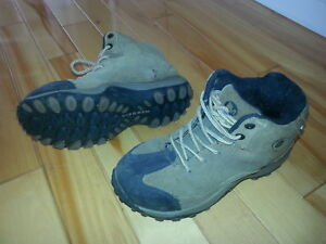 toddler size 12 hiking boots Merrell