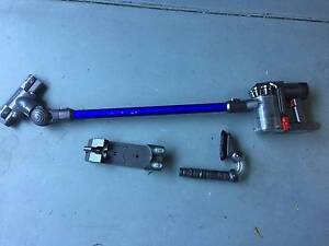 DYSON DC 44 ANIMAL hand held stick vacuum .. not working Greenfield Park Fairfield Area Preview