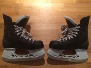 Reebok Ribcore hockey skates for sale
