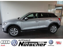 Audi Q2 1.6 TDI design*Leasing 229,- brutto*