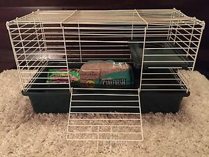 Medium Sized Rat/Mouse/Hamster Cage